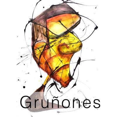 2 Gruñones