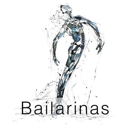 3 Bailarinas